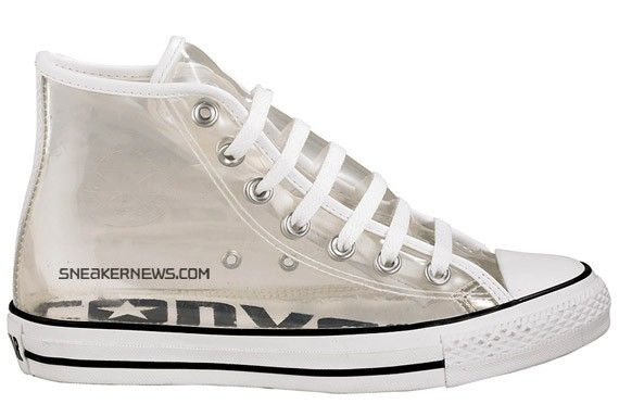 Converse Chuck Taylor All Star High   Low - Clear - SneakerNews.com ... 7099ad25ec58
