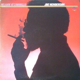 Joe Henderson - Relaxin' At Camarillo at Discogs