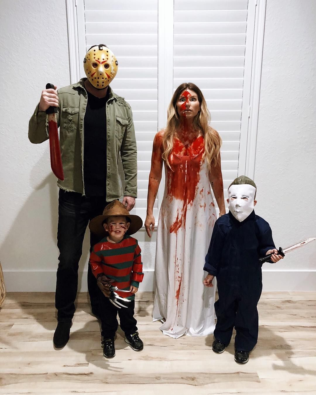 2020 M9vies As Halloween Costumes 60 Family Halloween Costumes to dress up your whole crew in the