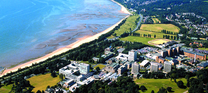 Study Abroad - Swansea University, Wales | Armstrong, a ...