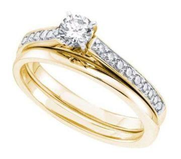 https://ariani-shop.com/05-cttw-14k-yellow-gold-diamond-round-brilliant-cut-engagement-bridal-sets-wedding-rings-sizes-3-11 0.5 cttw 14k Yellow Gold Diamond Round Brilliant Cut Engagement Bridal Sets Wedding Rings (Sizes 3-11)
