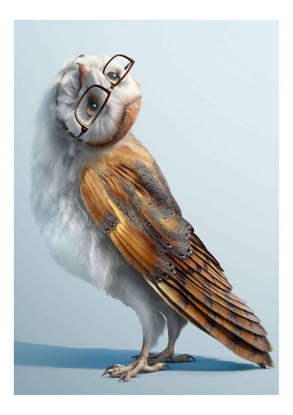 Lürzer's Archive - Digital Artist - Selection 1 on Behance