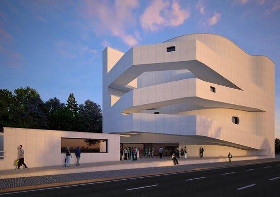 Los 15 arquitectos contempor neos m s famosos del mundo - Arquitecto espanol famoso ...