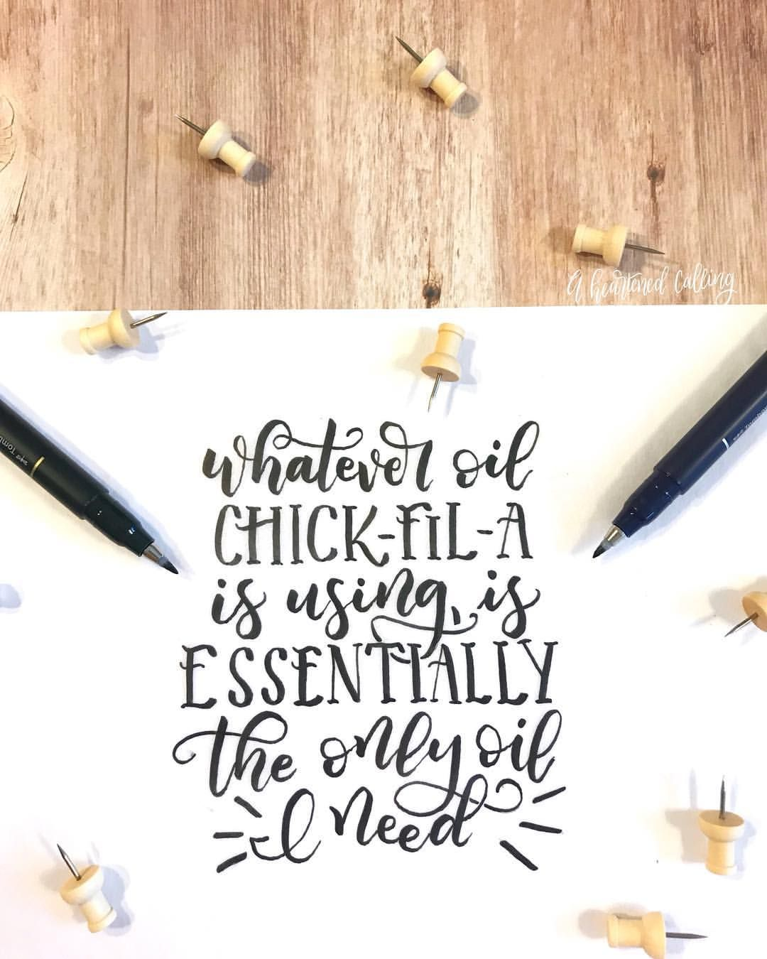 Hand Lettering Lettering Tombow Pens Funny Quotes Tombow Pens Funny Quotes Hand Lettering