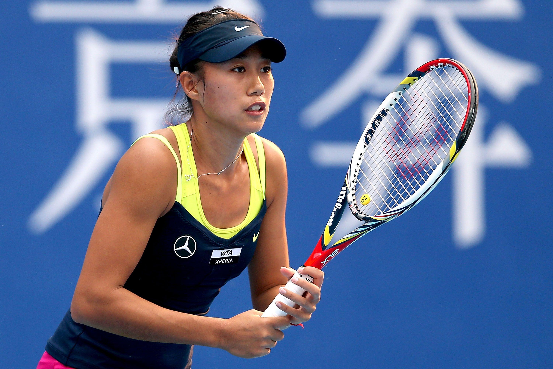 La Tenista China Zhang Shuai Carga Contra United Airlines Por Mal El Nuevo Diario Republica Dominicana