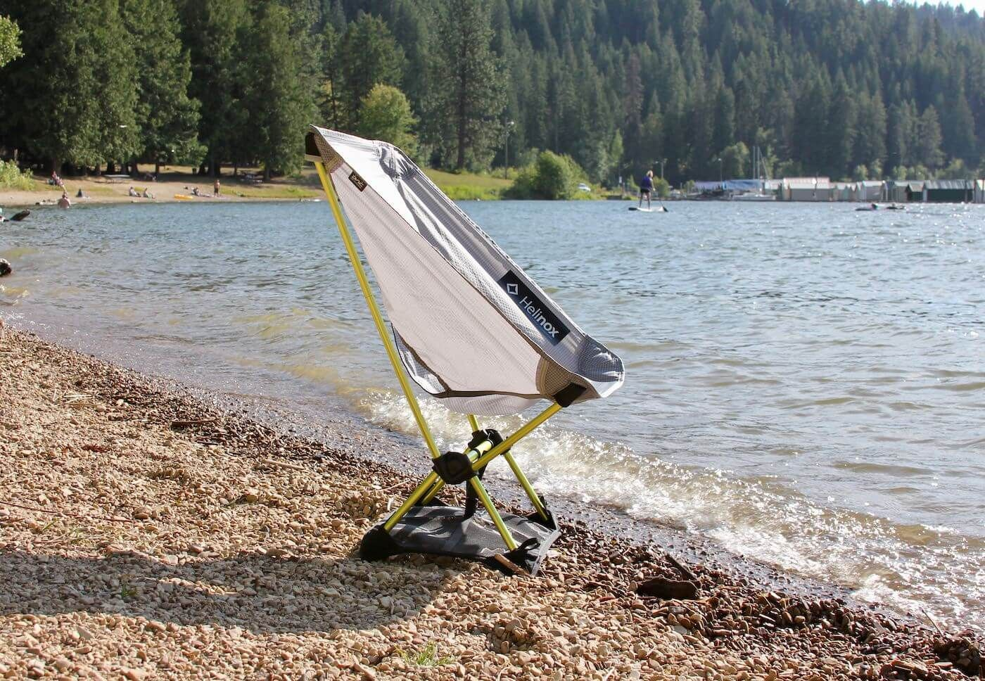 Helinox Chair Zero Review 'Lightweight Powerhouse