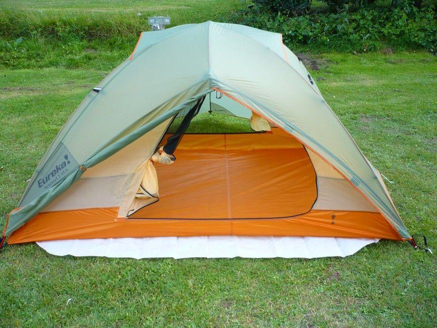 Bergzelt mit zwei Eingängen <2,5 kg | Zelten, Leichtes zelt