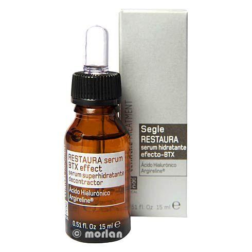 Homeosan Seglel Restaura Serum Hidratante Efecto BTX, 15ml