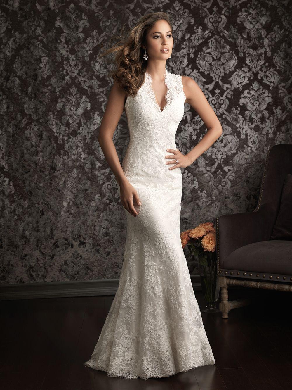 Allure bridals style dress me up pinterest allure