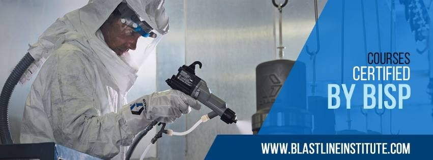 Welding And Painting inspection training by