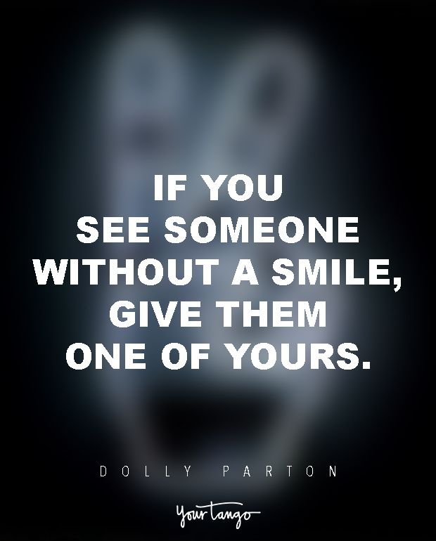 I Want To See You Smile Quotes: 50 Inspirational Quotes About Change To Get You Out Of