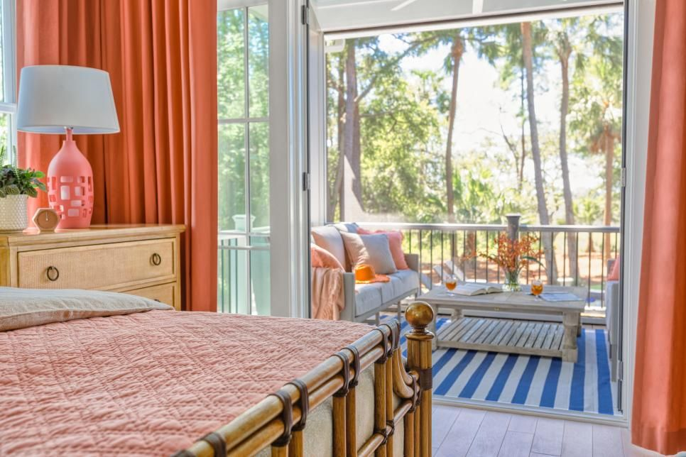 Cool Coastal Interiors From HGTV Dream Home 2020   HGTV ... on Dream Home Interior  id=64198