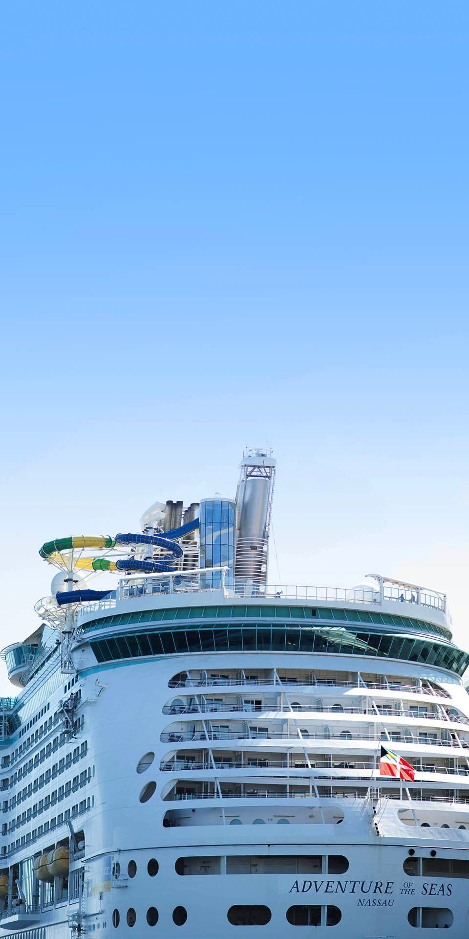 Adventure Of The Seas Island Hopping Has Never Been This Fun Explore The Best The Caribbean Has To Adventure Of The Seas Cruise Ship Royal Caribbean Cruise