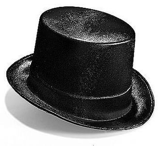 How to make a DIY Craft Top Hat.