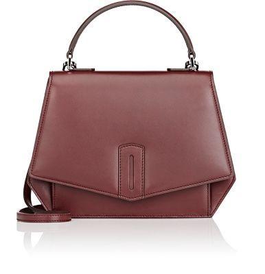 BYREDO Pre-owned - Leather handbag RL9NZ0P