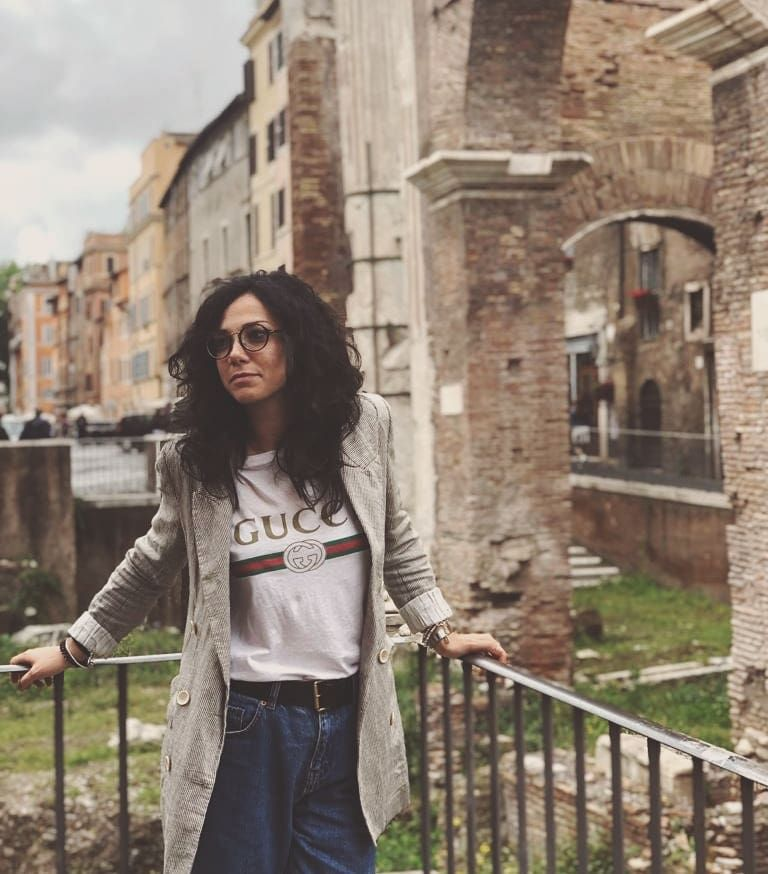 Andrea Non è Ebreo 🤭 Romanghetto Rome Beauty