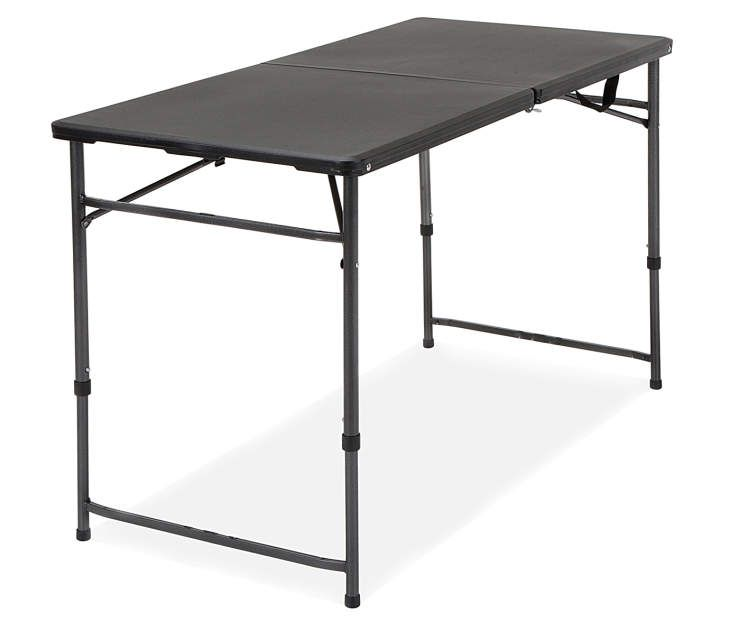Cosco Black Center Folding Table 4 Big Lots Folding Table Broyhill Furniture Folding Furniture