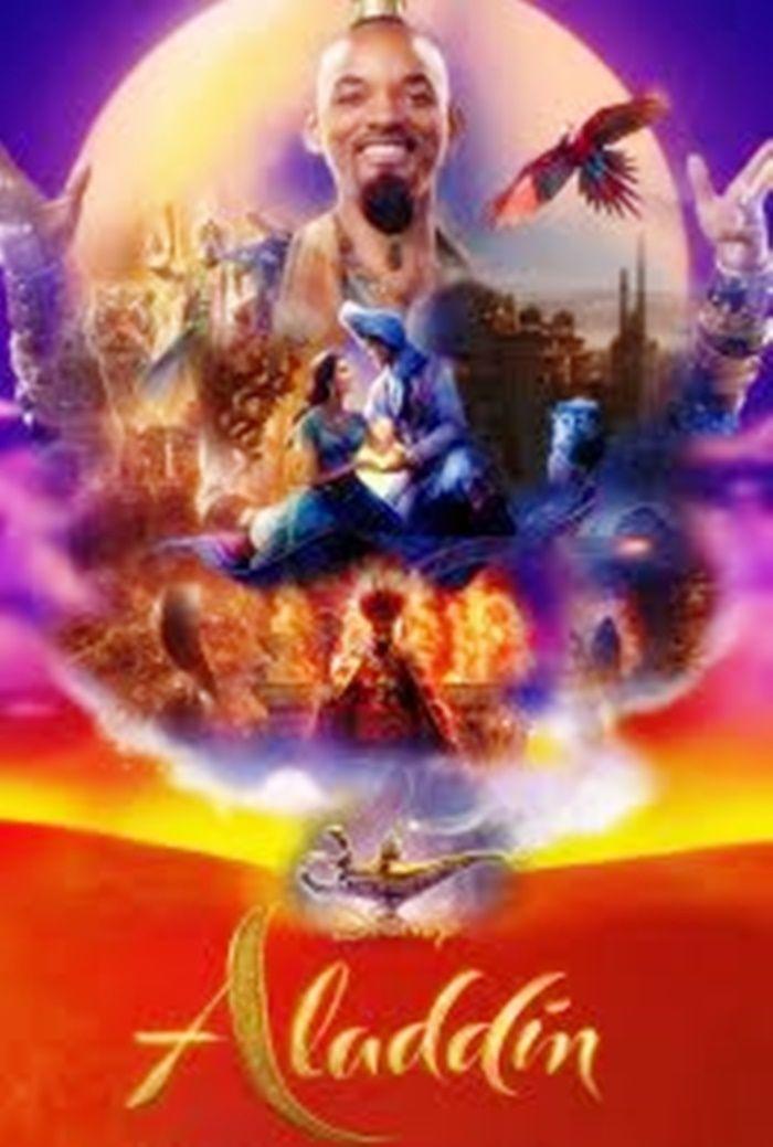 Aladdin Stream German