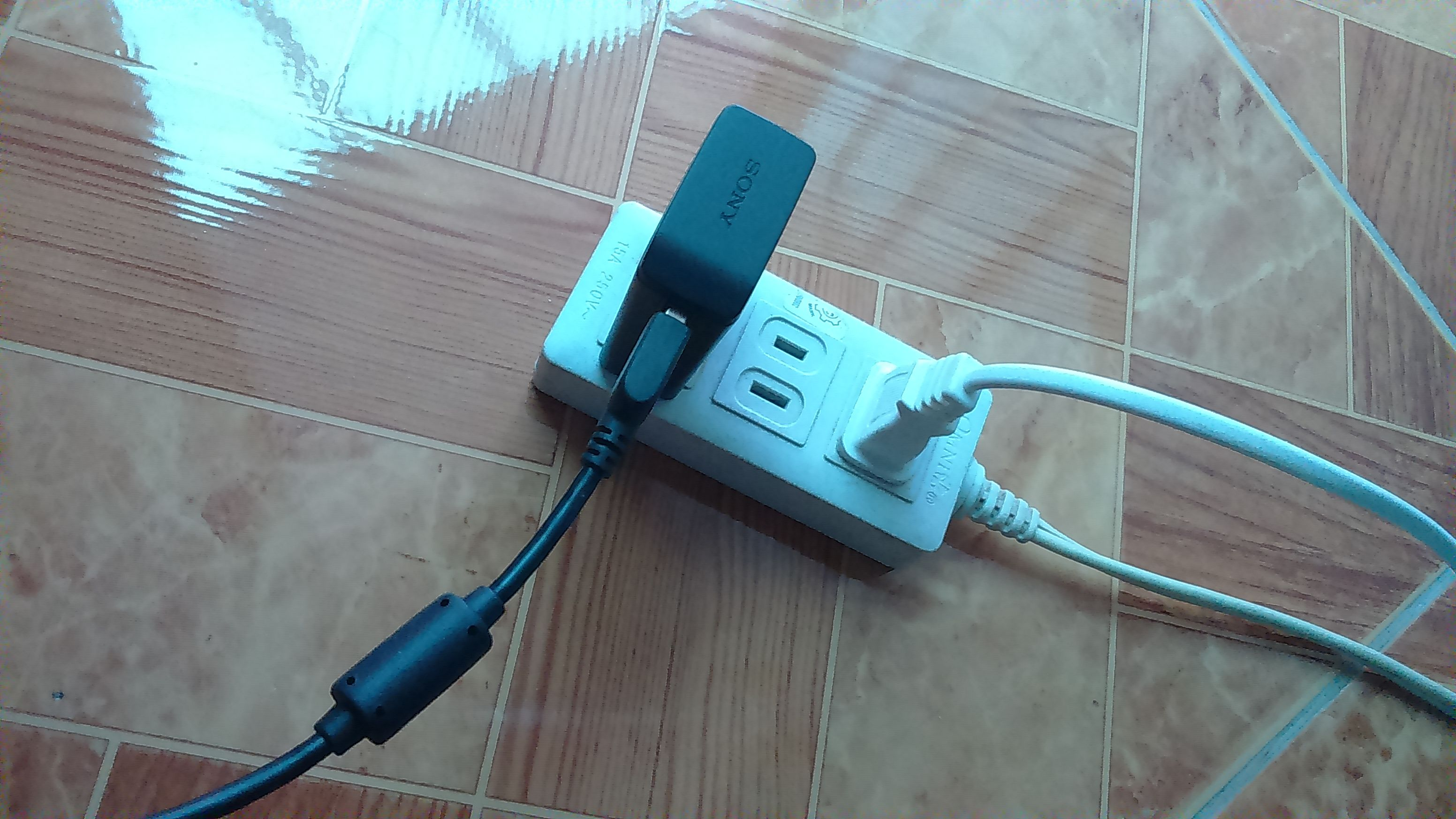 Electrical Safety Tip Never play with electrical cords