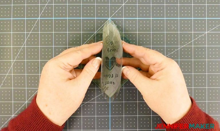 How to Etch Glass the Easy Way | Etched glass vinyl, Vinyl ...