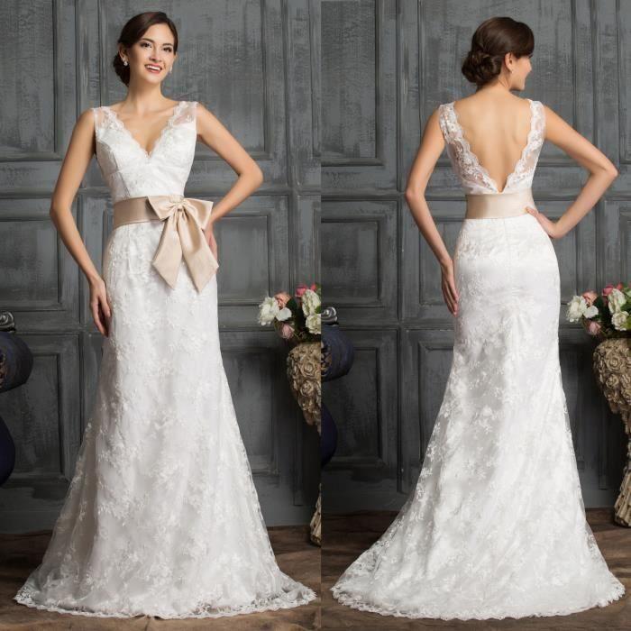 robe-de-mariee-soiree-ivoire-taille-44.jpg (JPEG-Grafik, 700×700…