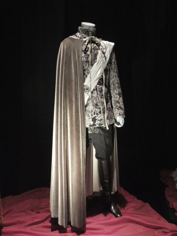 Once Upon a Time Costumes | Josh Dallas Once Upon a Time Prince ...