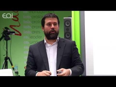 ▶ 5 Claves para aplicar Lean Startup en mi idea - YouTube