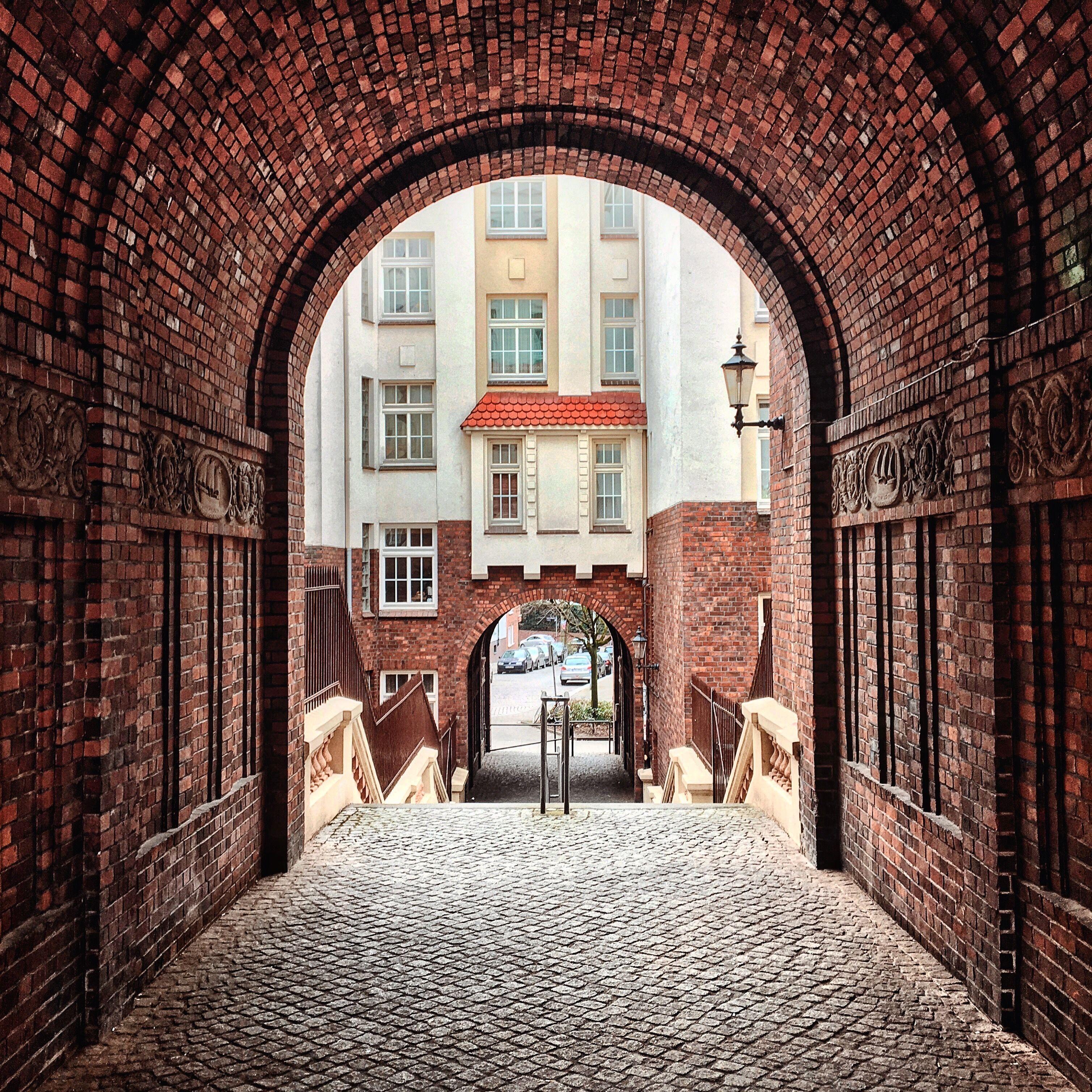 Hamburger Backstein Beauties 12 Architektur Highlights Backsteinbau Hamburg Architektur
