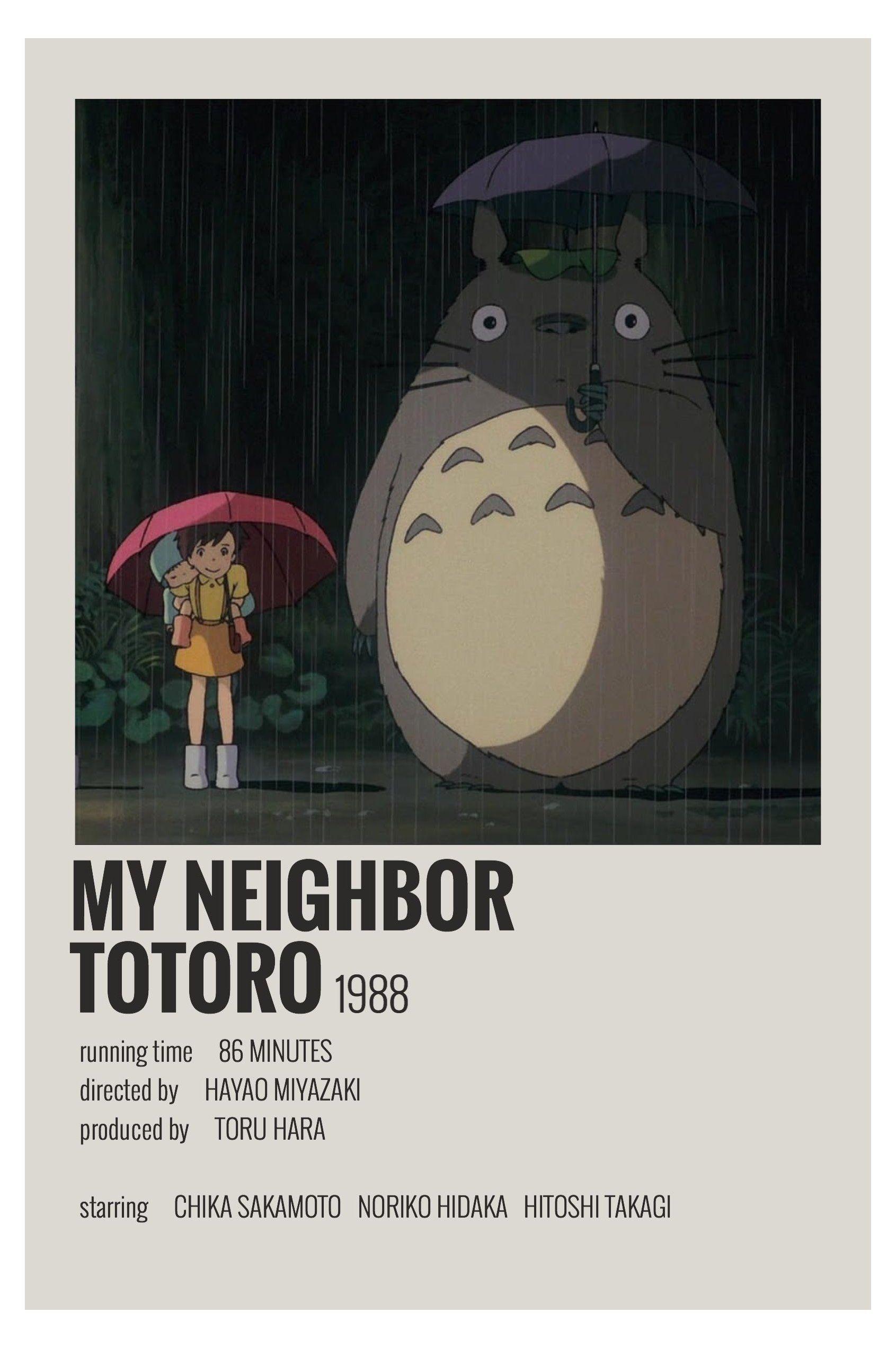 Alternative minimalist movieshow polaroid poster my