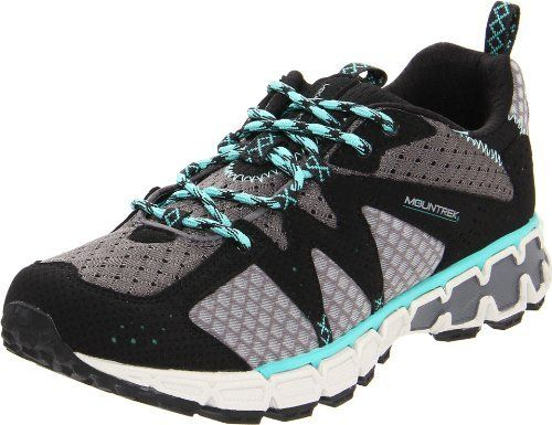 Woodland Trail Running Shoe