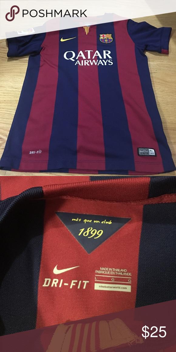 521f9b18526a5 Nike Qatar Jersey