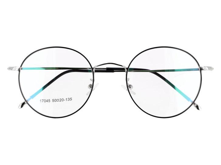 Pin By Born86sunglasses On Oprawki Do Okularow Glasses Glass Round Glass