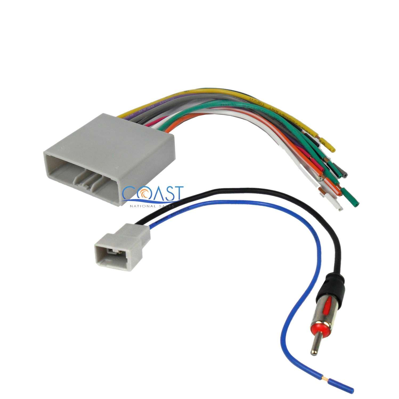 10 Honda Crv Car Stereo Wiring Diagram Car Diagram Wiringg Net Car Stereo Installation Honda Crv Car Car Stereo