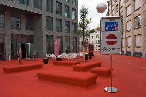Delightful Travelswitzerlandcity Lou The Largest Public Living Room : City Lounge