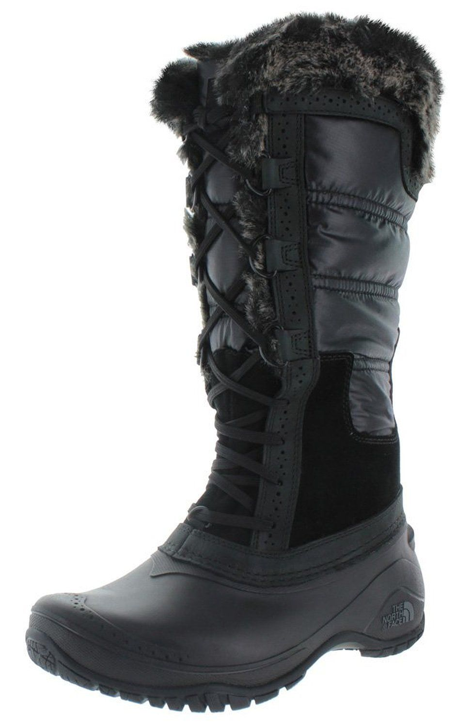The North Face Shellista II Women's Winter Snow Boots >>> Remarkable  product available now. at Boots Shoes board