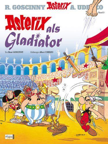 millioninspire.com   Asterix und obelix, Zeichentrick