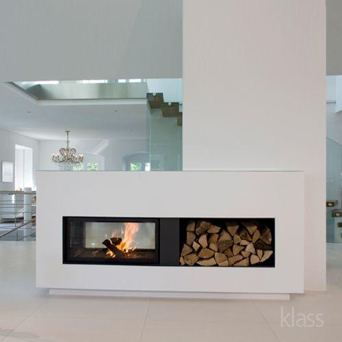 Klass ofen design heizkamin kamin pinterest feuerstelle ofen kamin und kamin wohnzimmer - Offene feuerstelle wohnzimmer ...