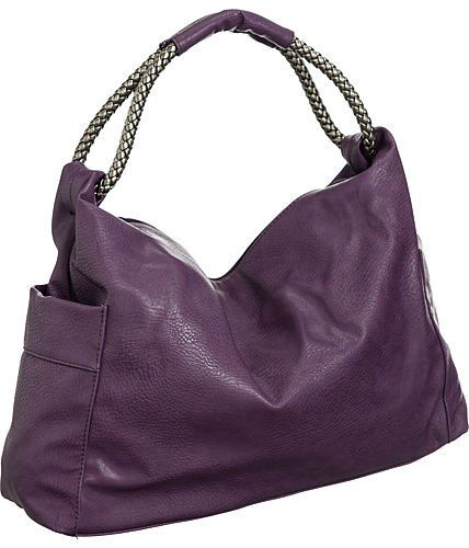 Purple Vitalio Vera Large   Keanu   Hobo Purse  Handbags  Amazon.com ... 04e4c53025767