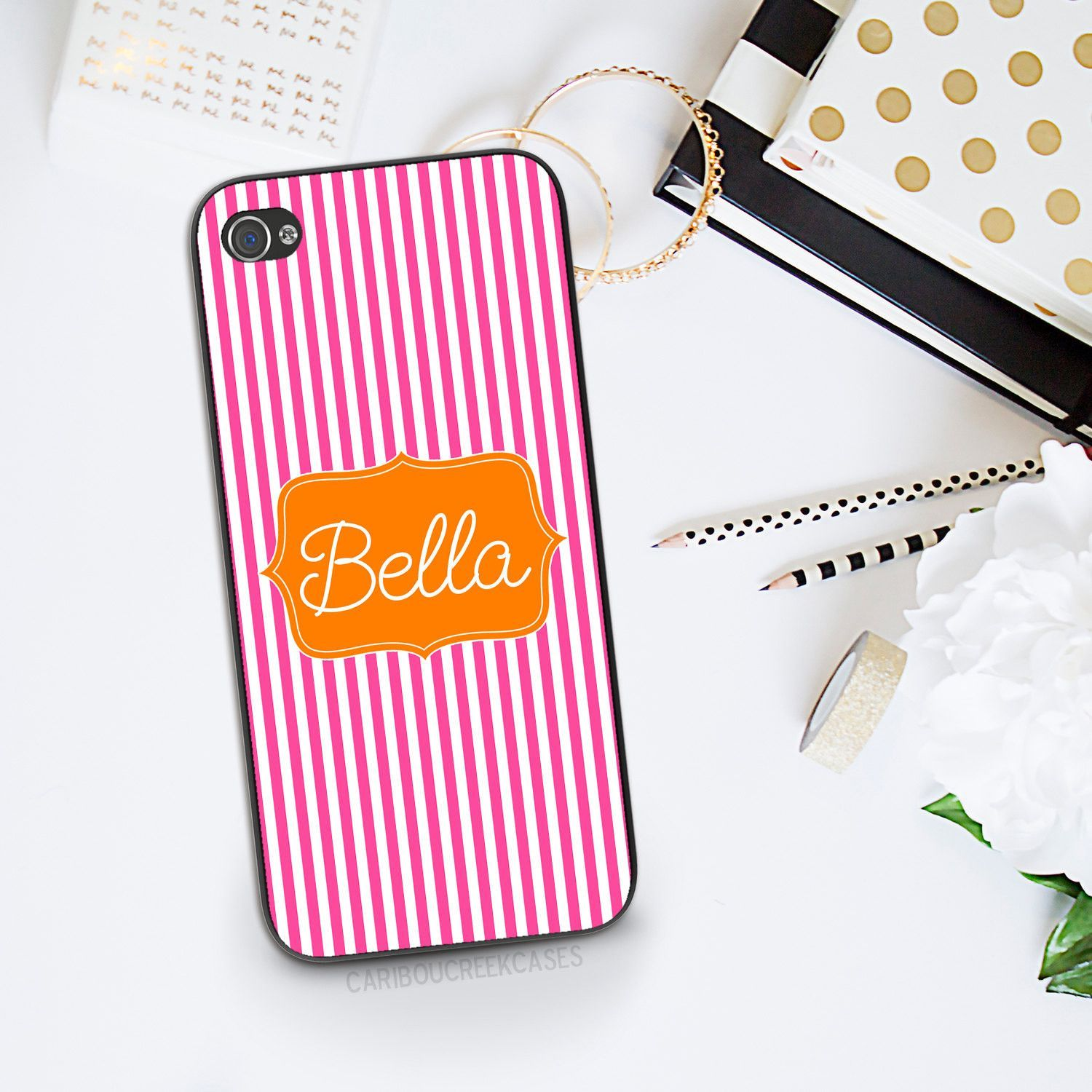 Personalized iPhone 6s Phone Case Personalized phone
