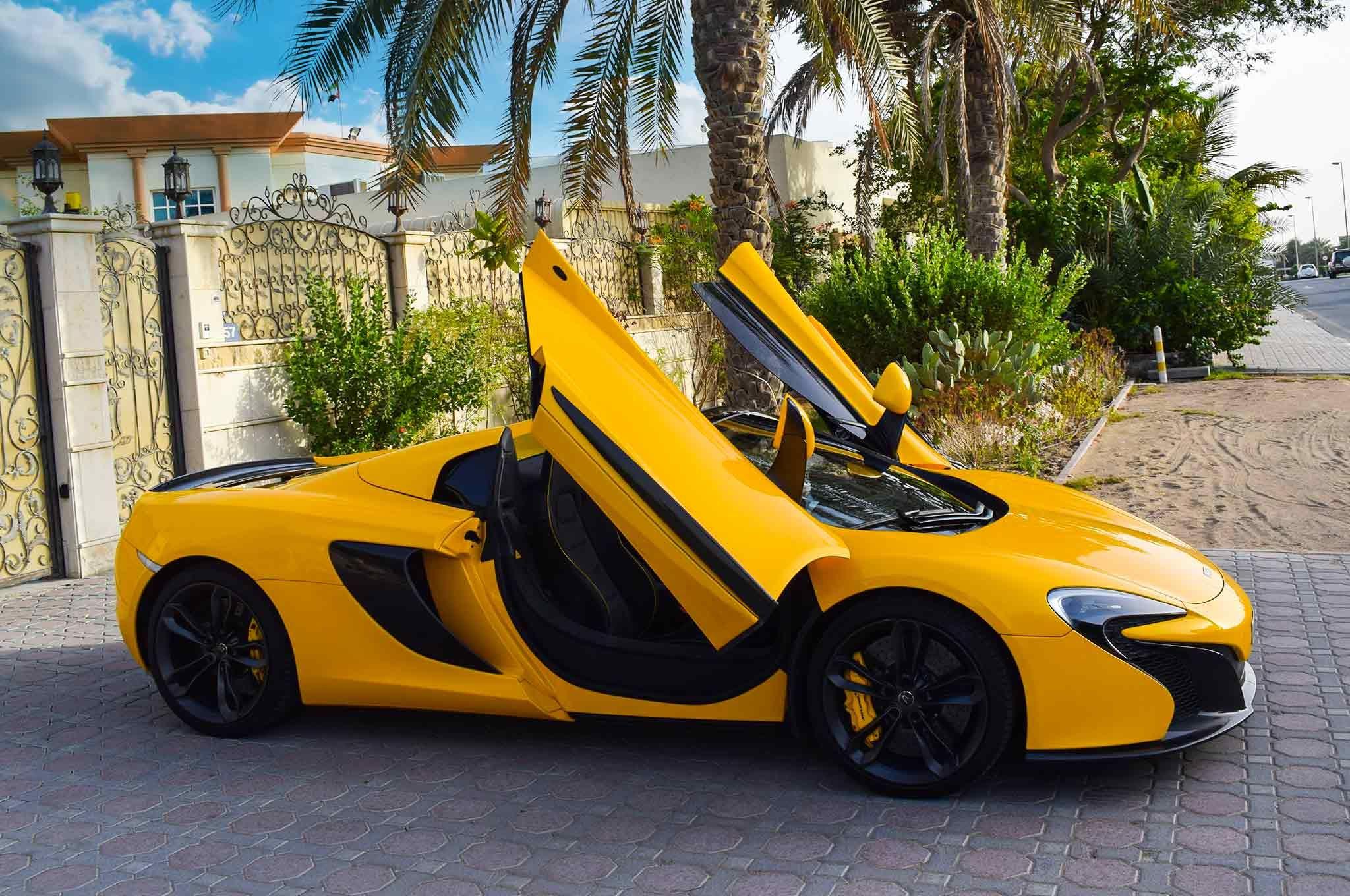 Vip Car Rental Dubai Makes This Process Of Hiring A Luxury Car