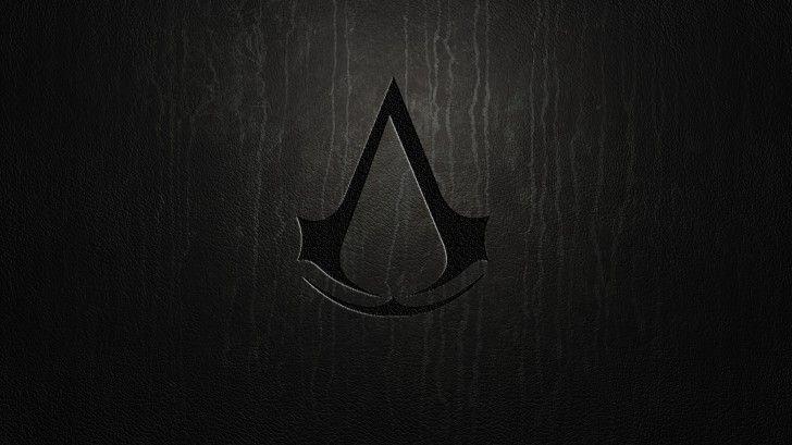 Assassins Creed Dark Logo Assassin S Creed Wallpaper Assassins