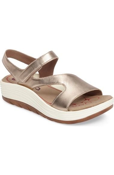 cca102fc54a bionica Cybele Platform Sandal (Women) available at  Nordstrom ...