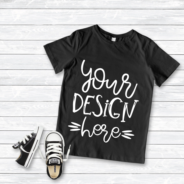 4948+ T Shirt Mockup Free Template for Branding
