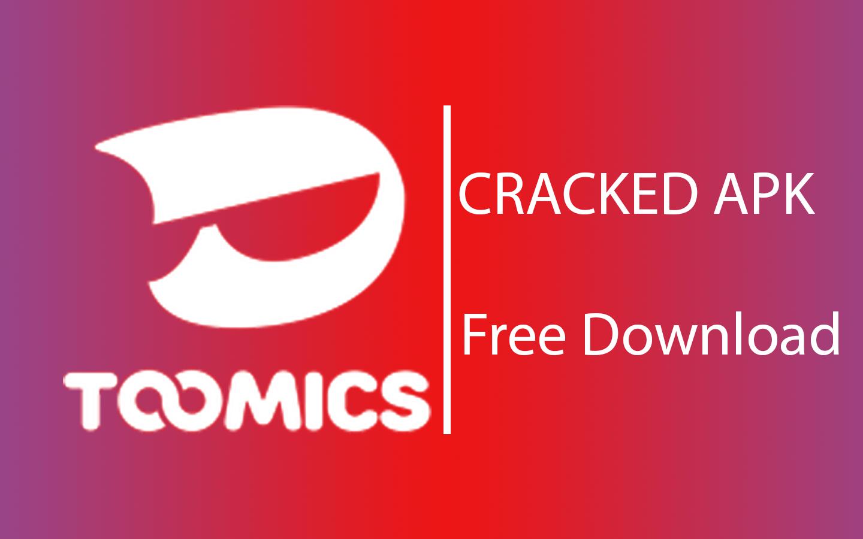 Toomics cracked apk free download in 2020 Best comic