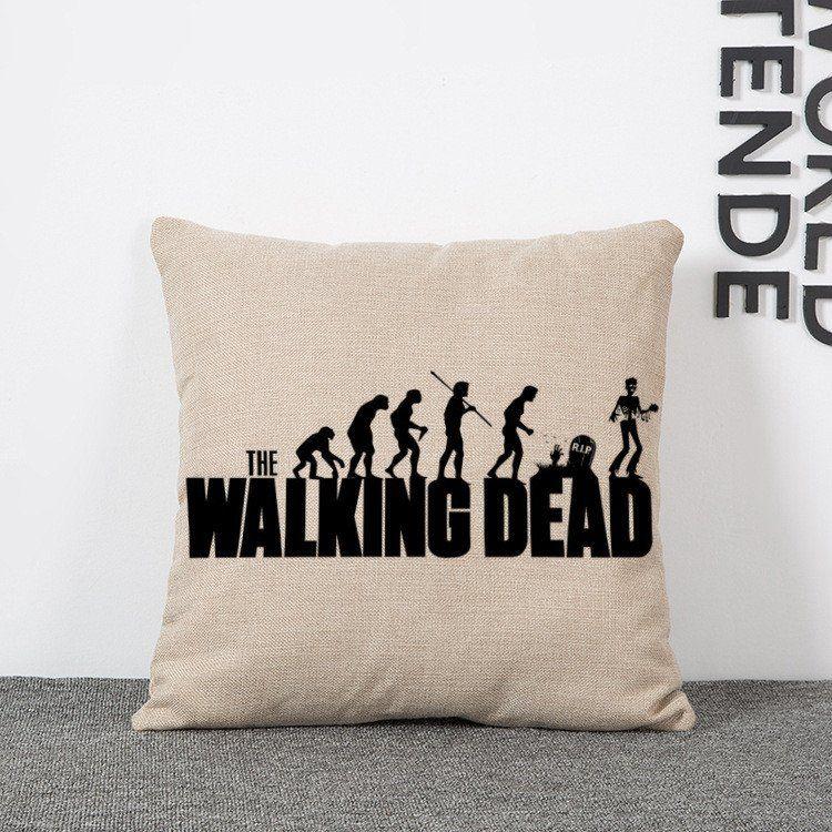 The Walking Dead | Cuscini | Edizione Limitata