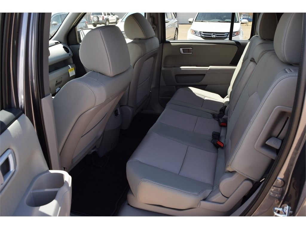 2015 Honda Pilot Towing Capacity >> 2015 Honda Pilot, 4WD 4DR EX at Bender Honda Nissan in ...