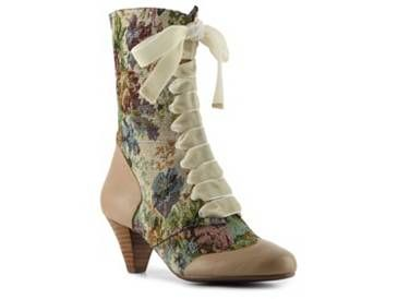 Poetic Licence Lady Victoria Boot - DSW $129.95    I want these entirely too much.