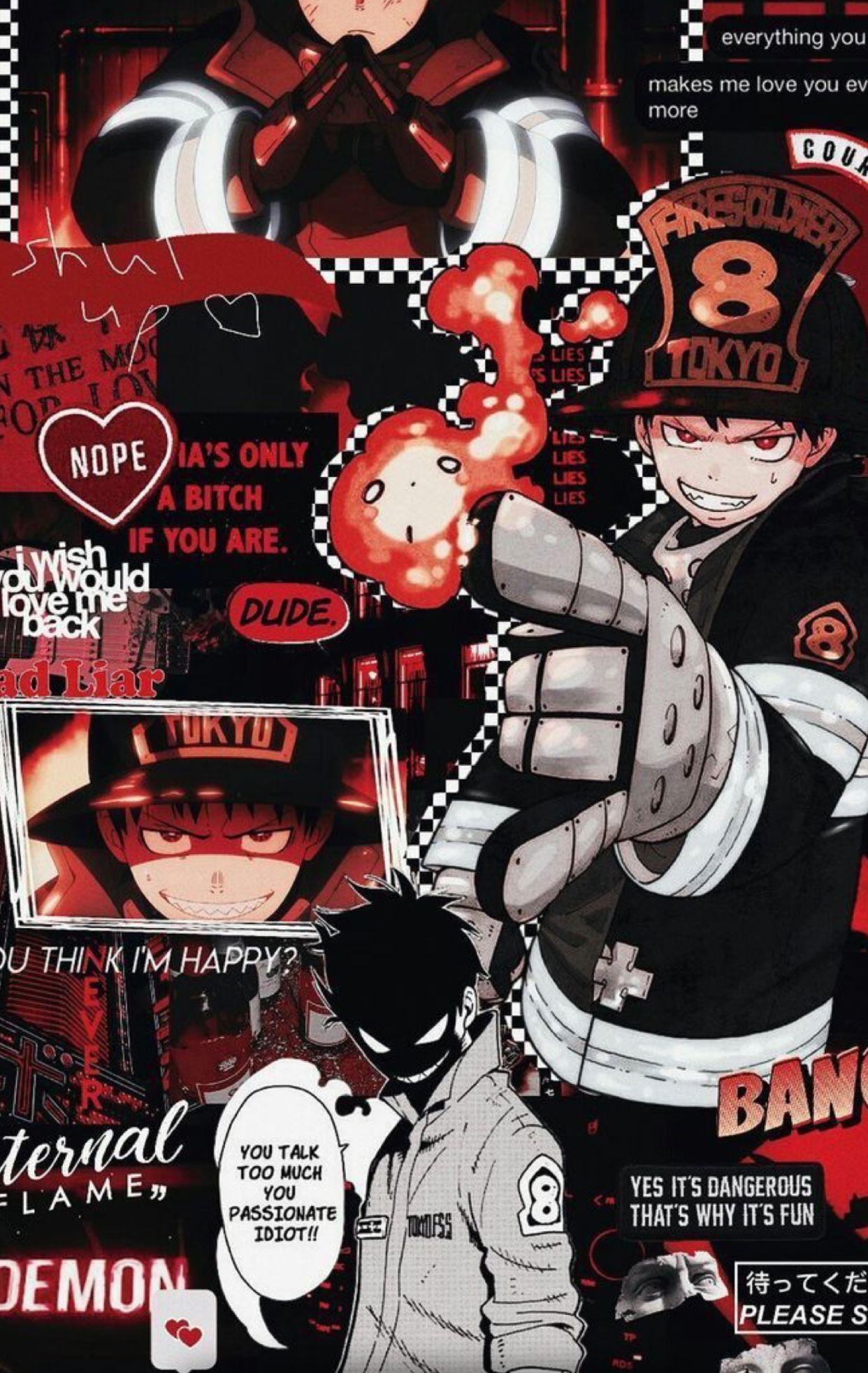 Pin By Svetlana Yudaeva On Anime Oboi In 2020 Anime Wallpaper Iphone Cute Anime Wallpaper Anime Wallpaper