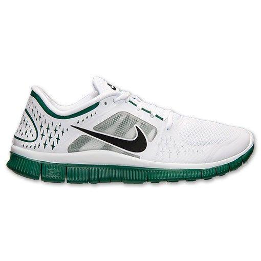 Nike Free Run+ 3 verde