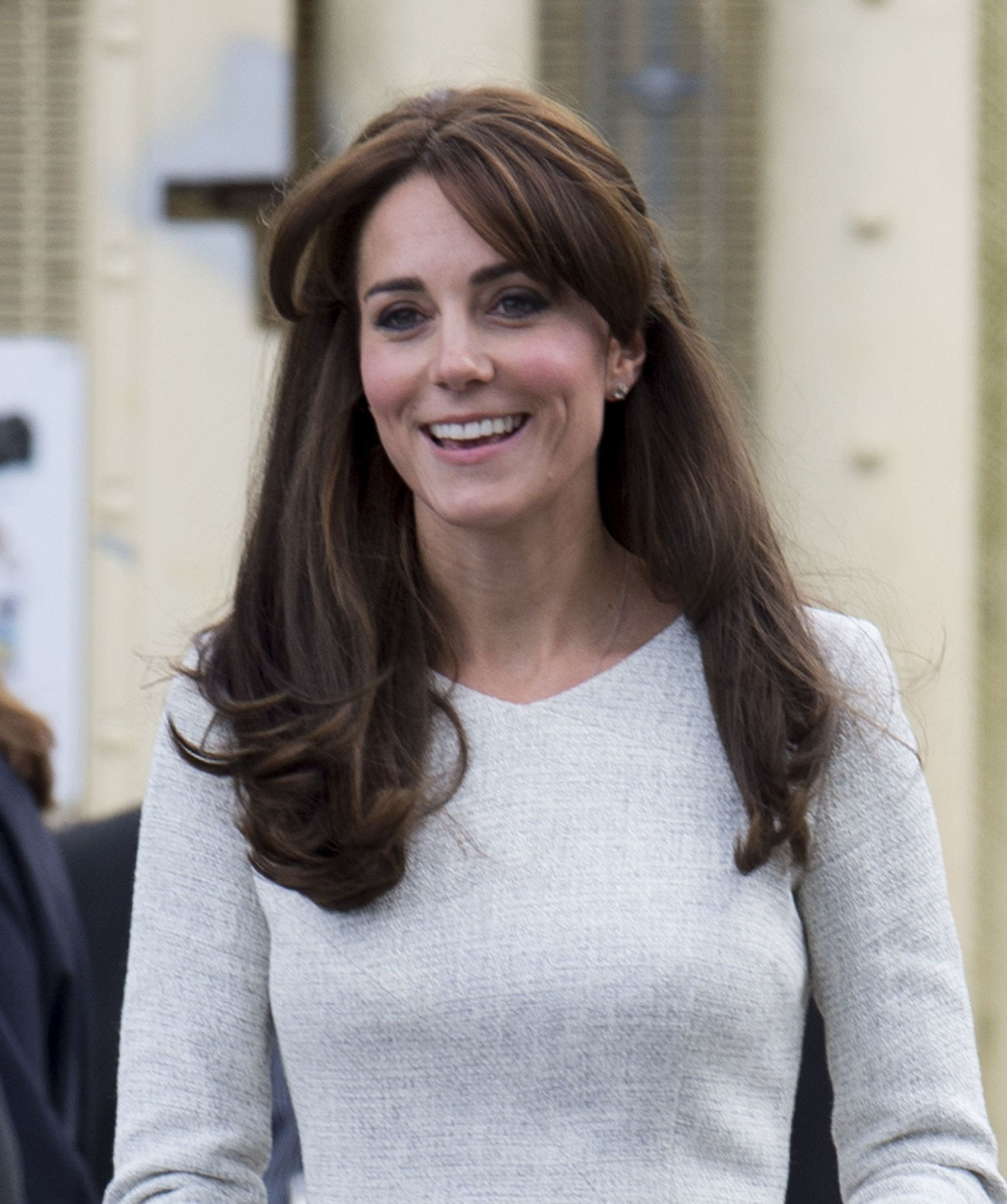 33 Hairstyles That Prove the Duchess of Cambridge Is the Princess of a Good Fringe